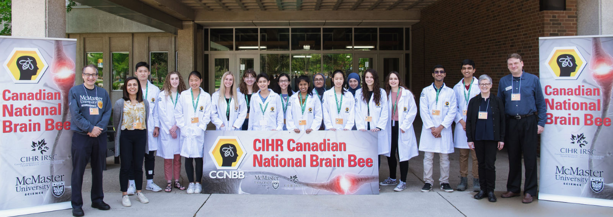 Kingston – Canadian National Brain Bee