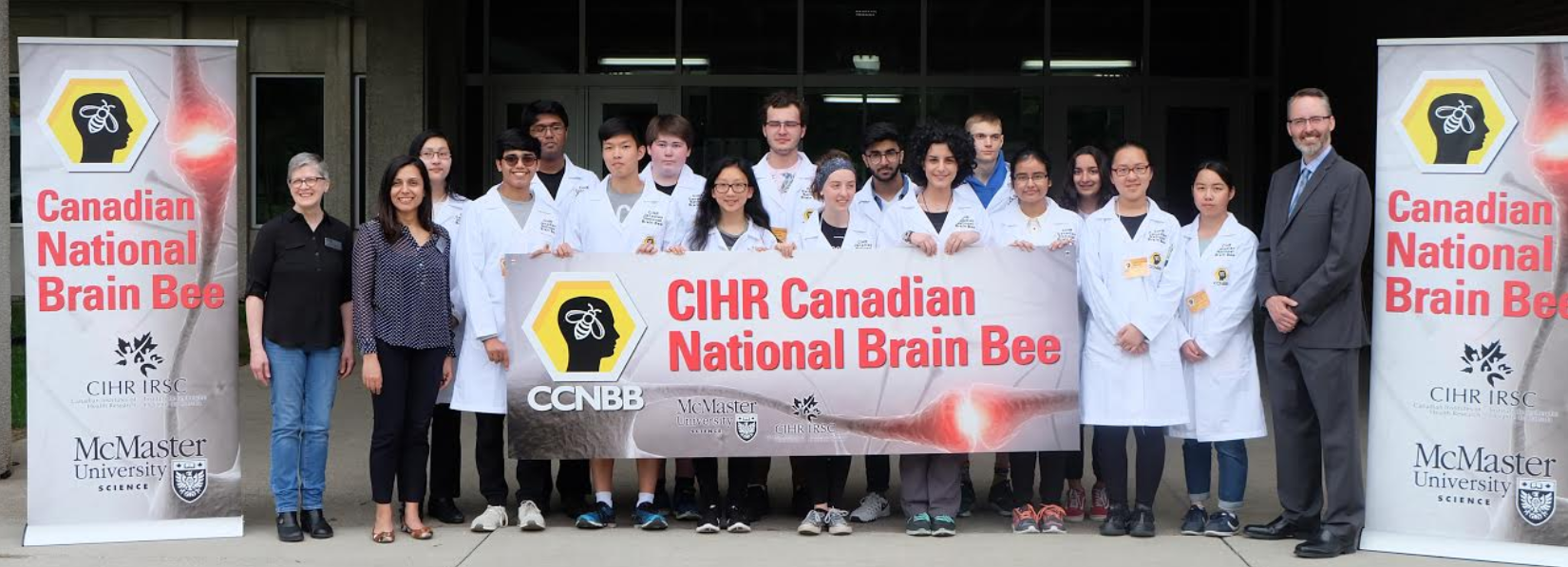 Canadian National Brain Bee
